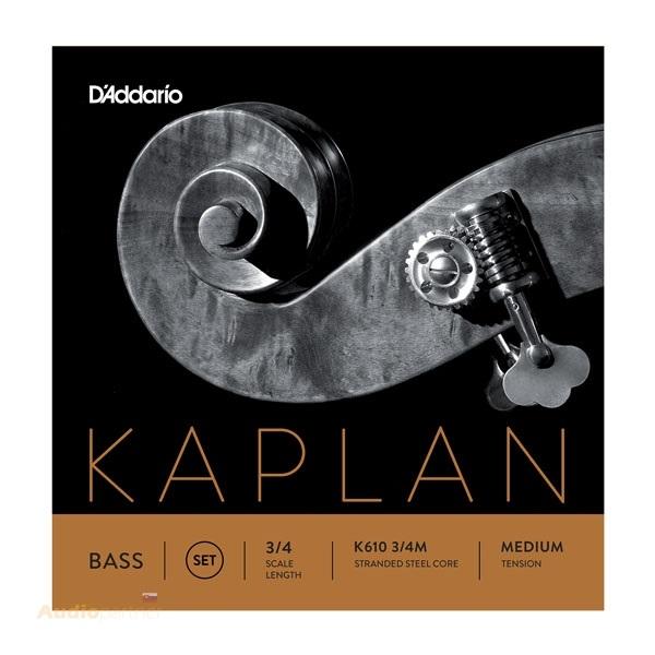 D'ADDARIO Kaplan cbs 3/4 M