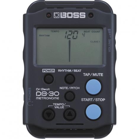 Boss DB-30 Dr. Beat