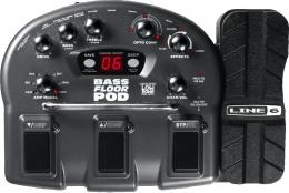 Line 6 Bass Floor POD 99-060-1002