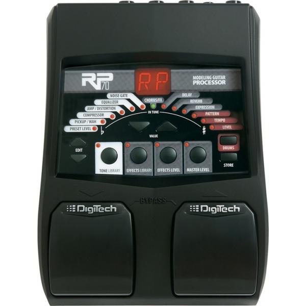 Digitech RP70