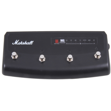 Marshall PEDL-90008 Footswitch