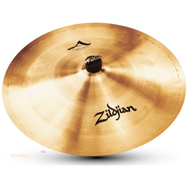 "ZILDJIAN 18"" China high"