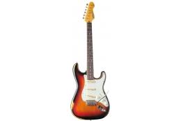 Vintage V6MRSSB Stratocaster