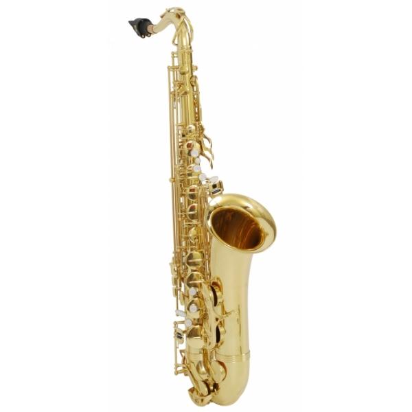 Trevor James 3822G tenor saxofón