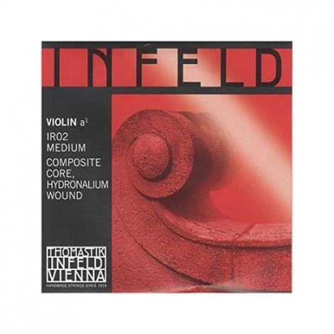 Thomastik IR02 Infeld Red A husle