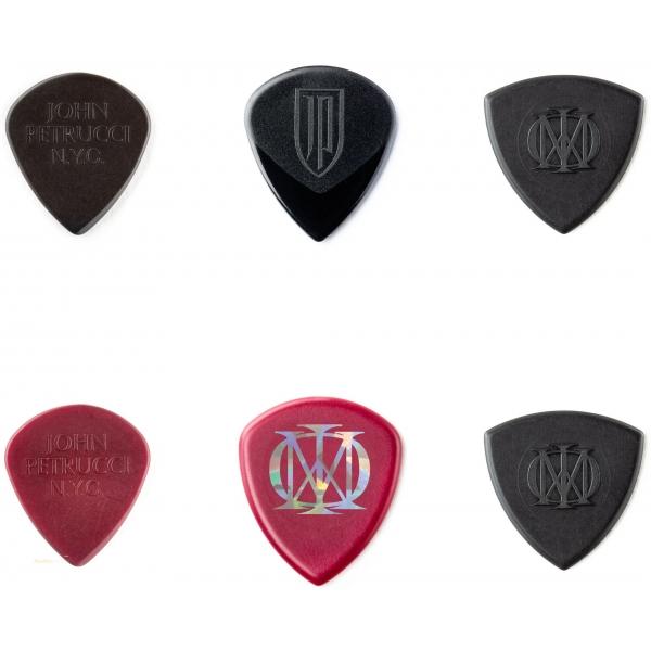 DUNLOP John Petrucci Variety Pack