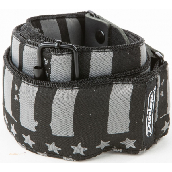 DUNLOP Jacquard Strap Stars And Stripes