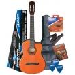 Ashton CG44CEQ AM Guitar Pack