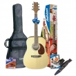 Ashton D25 NTM Guitar Pack