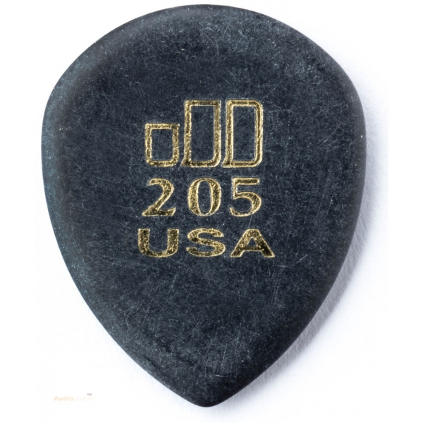 DUNLOP JD Jazztone Point Tip