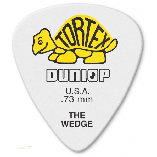 DUNLOP Tortex Wedge 0.73