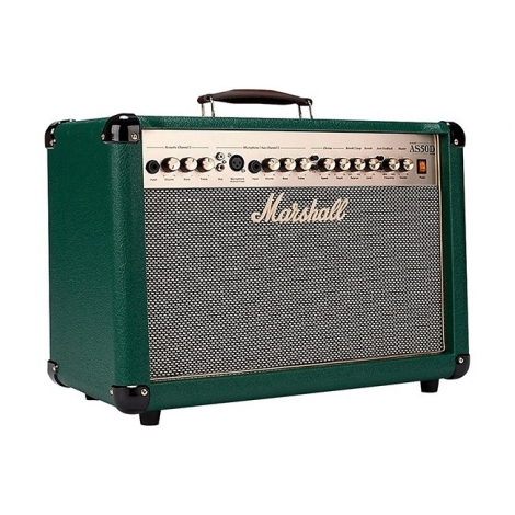 Marshall AS50D-GREEN