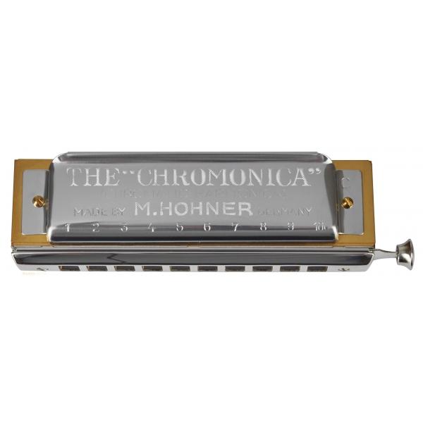 HOHNER Chromonica C