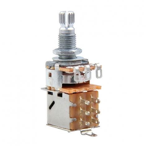 Soller H69-73 potenciometer s prepínačom