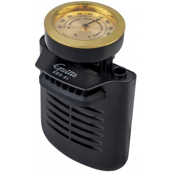 GUITTO GHD-01 Guitar Humidifier