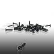 Ernie Ball 4242 Pickguard skrutka black