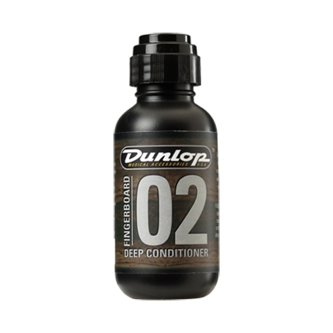 Dunlop DU6532 Fingerboard 02 Deep Conditioner