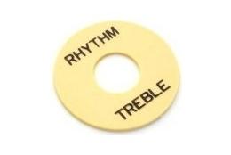 Bach SPRT podložka Rhythm/Treble