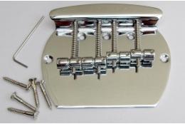 Sungil BB022 Bass kobylka 4-str CR