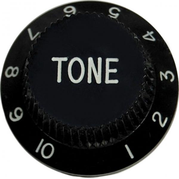 Sungil KPT13 gombík Tone BK