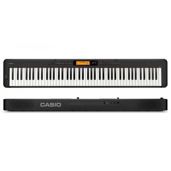 Casio CDP S350