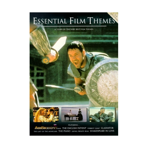 MS Essential Film Themes 1