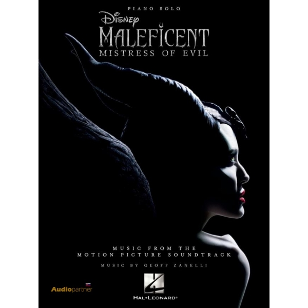 MS Maleficent: Mistress of Evil