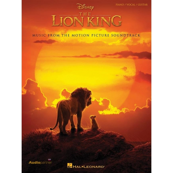 MS The Lion King - PVG