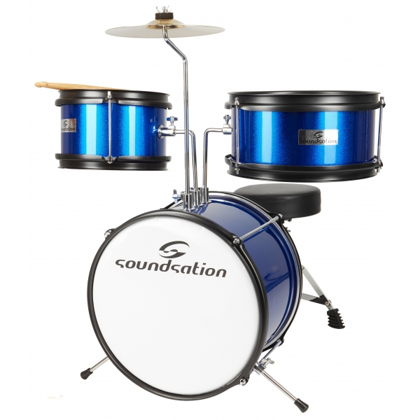 SOUNDSATION JDK313 Blue