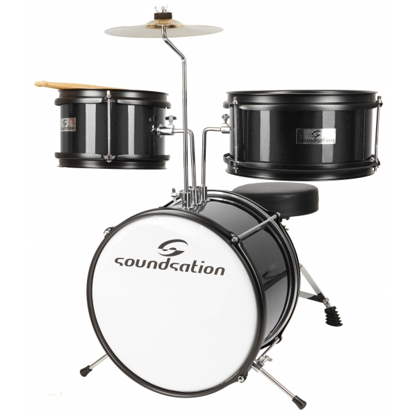 SOUNDSATION JDK313 Black