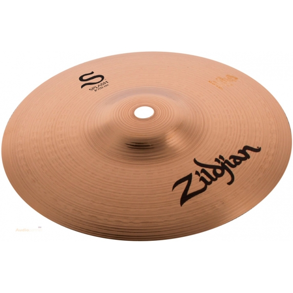 "ZILDJIAN 8"" S Series Splash"