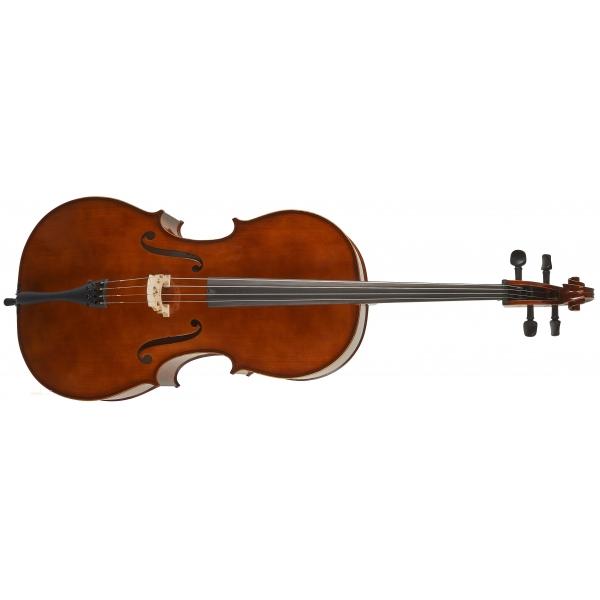 STRUNAL SCHÖNBACH Violoncello Bern 4/4weA 4/4