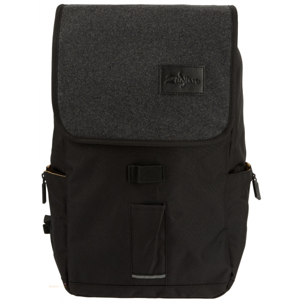 ZILDJIAN Flap Laptop Backpack