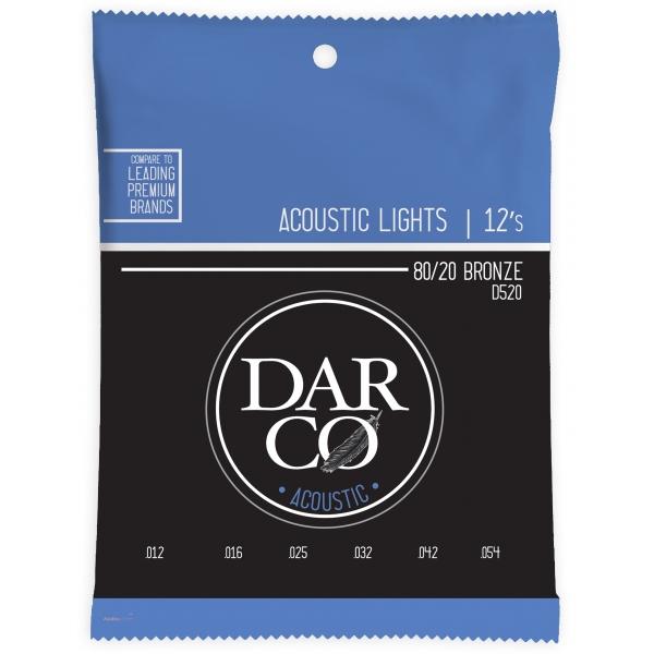 DARCO 80/20 Bronze Light Promo Pack