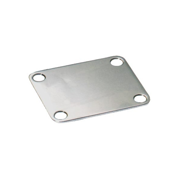 CTS-G 557.137 neck plate-CR