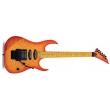 ABX Guitars SS 300 Superstrat Orange Burst