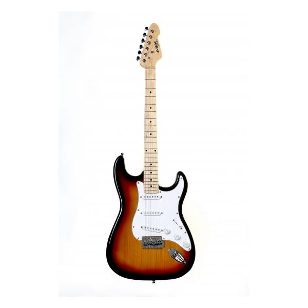 ABX Guitars ST-230 SB