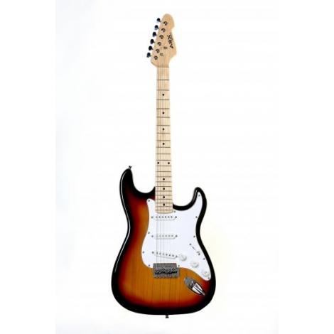 ABX Guitars ST 230 SB