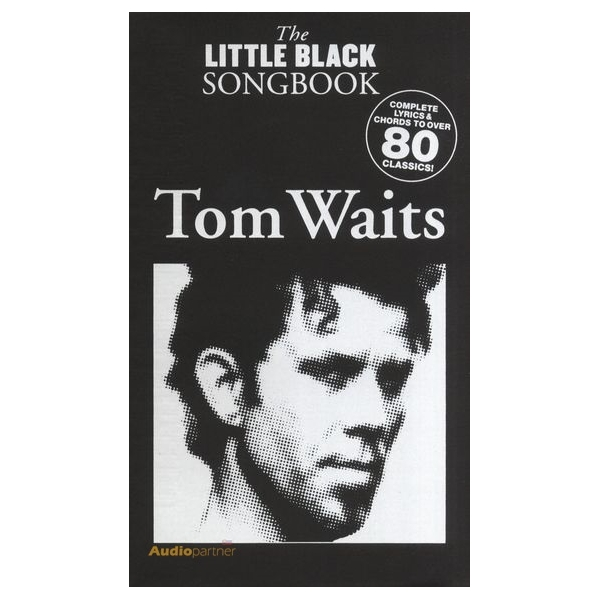 MS The Little Black Songbook: Tom Waits