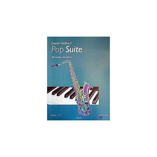 MS Pop Suite