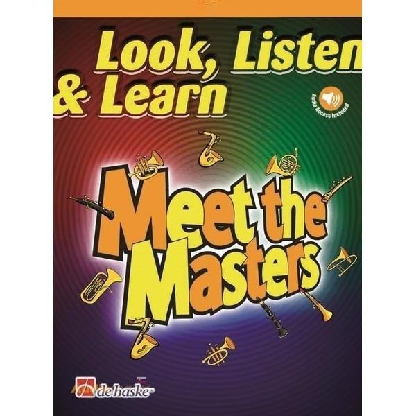 MS Look, Listen & Learn