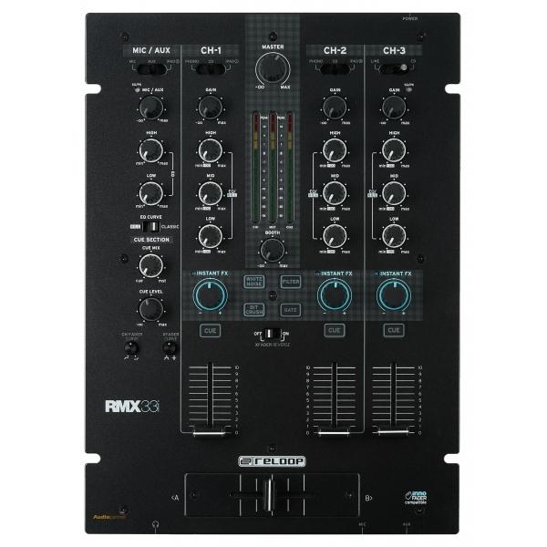 RELOOP RMX-33i