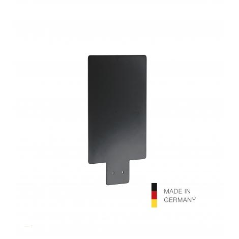 K&M 80390 Black