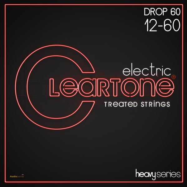 CLEARTONE Heavy Series 12-60 Drop C#