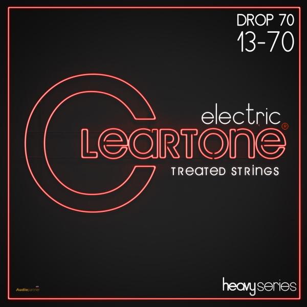 CLEARTONE Heavy Series 13-70 Drop C