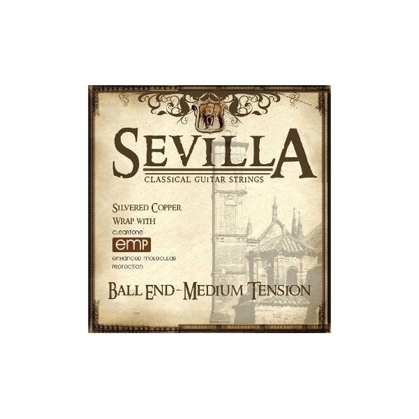SEVILLA Medium Tension Ball End