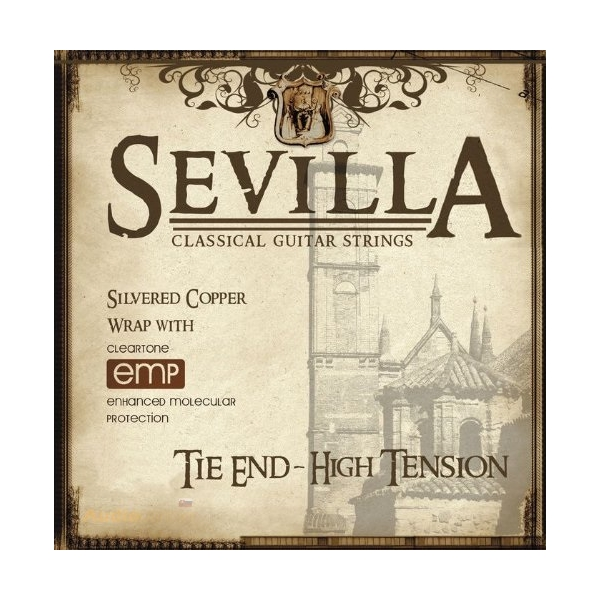 SEVILLA High Tension Tie End