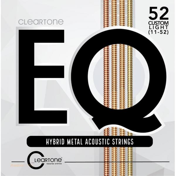 CLEARTONE EQ 11-52 Custom Light