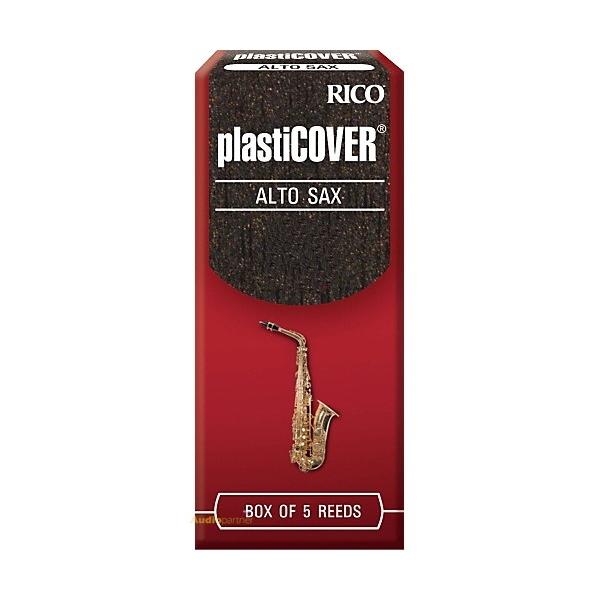 D'ADDARIO Rico Plasticover Alto Sax, 3