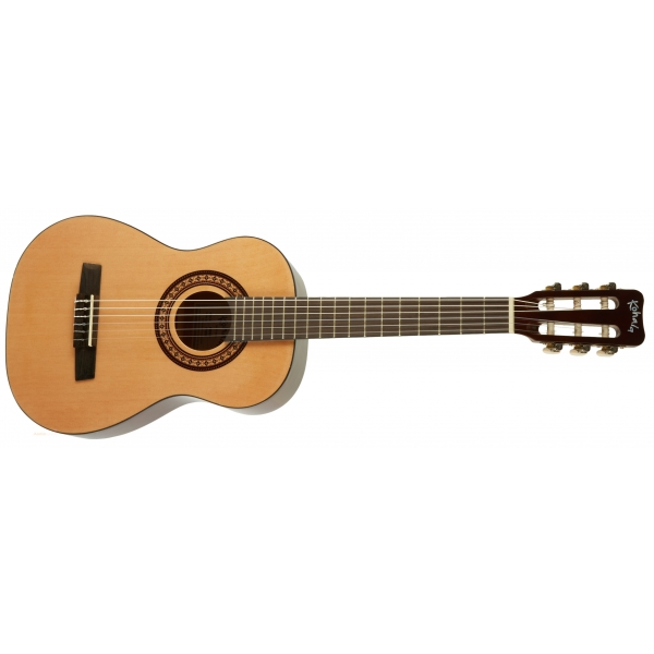 KOHALA 1/2 Size Nylon String Acoustic Guitar